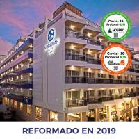 Hotel Voramar, hotel em Benidorm