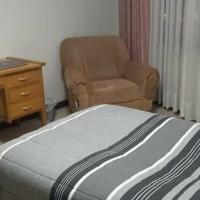 Warm room, отель в городе Ла-Пас