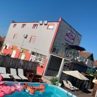 Apartments Vila Brzi & Beka, hotel u gradu Šabac