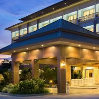 Swan Lake Hotel Sattahip, hotel near U-Tapao Rayong-Pattaya International Airport - UTP, Sattahip