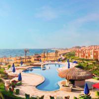 Helnan Hotel ElSokhna، فندق في العين السخنة