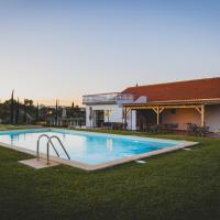Vila Fuzeta Bed & Breakfast