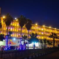 Jewel Matrouh Hotel