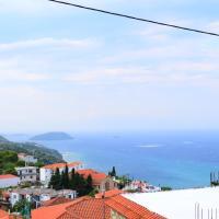 Casa di levante - Glossa Skopelos, hotel in Loutraki