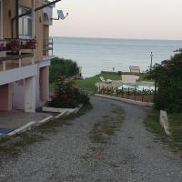 Poarta Apelor, hotel in Sarichioi