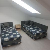 byt pro dva, hotel in Uherský Brod