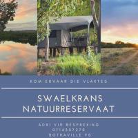Swaelkrans Natuurreservaat