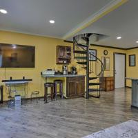 Smart Home by 4-Season Resort and Golf Course!, hotel in Vernon