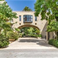 ✦Luxury 2 Bdr David's Village apartment ✦ Mamilla