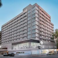 Dazzler by Wyndham Montevideo, hotel in Montevideo