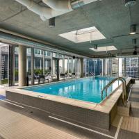 Kasa Chicago Downtown Loop Apartments
