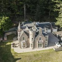 St Andrews House, hotel in Ballater