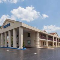 Days Inn by Wyndham Wilmington/Newark, hotel in Talleyville
