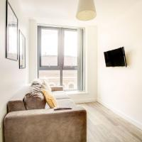 Cosy Apartment in Liverpool near Museum of Liverpool