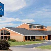 Baymont by Wyndham Marshalltown, hotel in Marshalltown