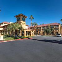 La Quinta by Wyndham Las Vegas Airport N Conv., hotel Las Vegasban