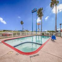Motel 6-Corpus Christi, TX, отель в Корпус-Кристи