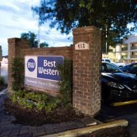 Best Western Savannah Historic District, Hotel in Savannah