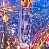 Swissotel Foshan, Guangdong, hotel in Foshan