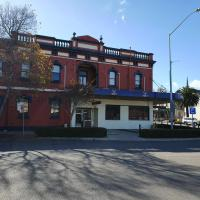 The Royal Hotel, hotel in Muswellbrook