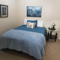 Whitetail Manor, hotel Spruce Grove-ban