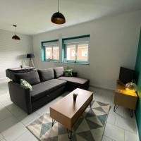 Appartement une chambre en hyper centre de Valenciennes