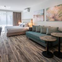 Narrabeen Sands Hotel by Nightcap Plus, hotel in Narrabeen