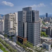 MGH Mitsui Garden Hotel Taipei Zhongxiao