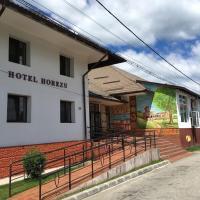 Hotel Horezu, hotel in Horezu