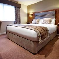 The Briar Court Hotel, hotel in Huddersfield