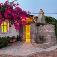 Aloe country house