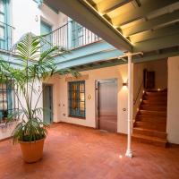 Casas de Sevilla - Apartamentos Vidrio 7