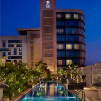 The Ritz - Carlton, Bangalore, hotel in Bangalore