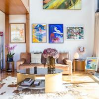 Plum Guide - Galleria Penthouse