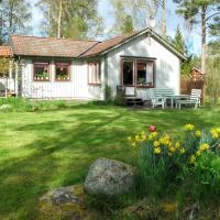 Holiday Home Kolboda - SND022, hotell i Ljungbyholm