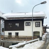 Holiday Home Juen - KPL445