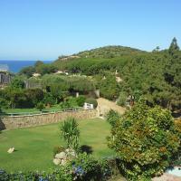 Albarosa Garden, hotel a Geremèas
