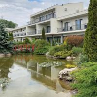 Garden Hotel Medical & Spa