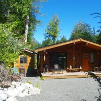 Wild Coast Chalets, hotel in Port Renfrew