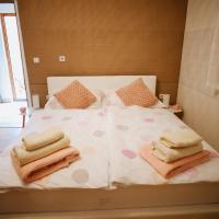 Lavanda, hotel u Vukovaru