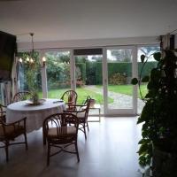Appartement-Landhaus-Kruse