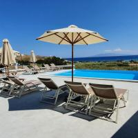 Mykonos4Islands Seaside Apartments