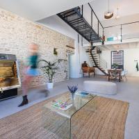 La Suite Gainsbourg, hotel in Puligny-Montrachet