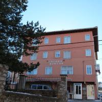 Hostal Isabel, hotel en Bronchales