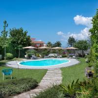 Maison Di Fiore B&B, Hotel in Ercolano