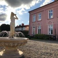 Schlosshotel Gross Köthel