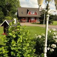 Ferienwohnung in der Natur, Hotel in Hohenlockstedt
