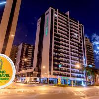 Athos Bulcão Hplus Executive, hotel in Brasilia