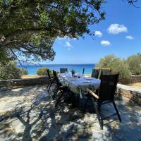 Sun Senses - villa with private beach