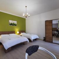 Ambient Deluxe Apartman